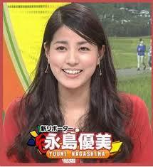 永島優美1