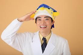 5dcc6f7a603295d83f88cbaf719a09a3 さかなクンの結婚相手や本名や年齢は?帽子を外すとイケメン?